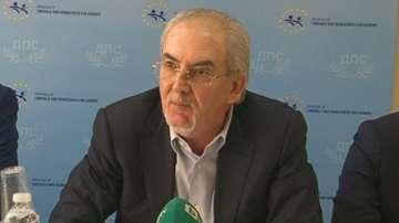 Лютви Местан не е съгласен с критиките към него
