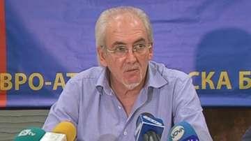 Лютви Местан отхвърли обвиненията за финансирането на партия ДОСТ
