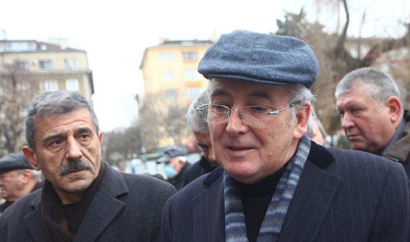 Снимка: Съдът освободи Лютви Местан от ареста