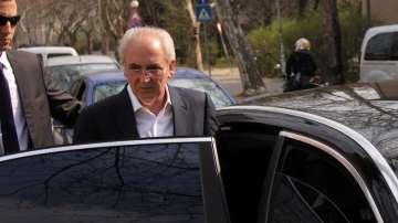 Съдът върна шофьорската книжка на Лютви Местан