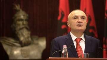 Парламентарна комисия ще разследва албанския президент