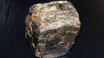 Метеорит падна в оризово поле в Индия