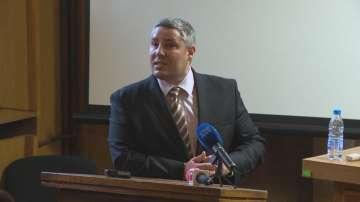 Среща между ръководството на Софийския районен съд и членове на ВСС