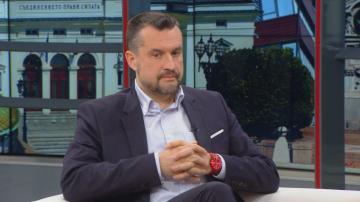 Калоян Методиев: Не може да се подслушва президент. Това нещо е недопустимо