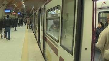 Пускат метростанцията на булевард Черни връх през юни