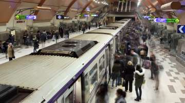 Софийското метро навършва 20 години