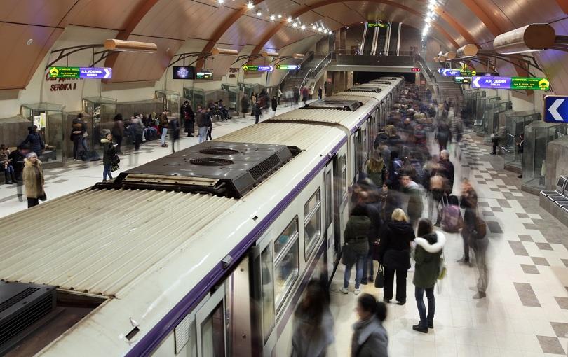 буферните паркинги метрото столицата безплатни