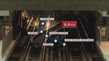 20 години метро в София. Докъде стигна третият лъч?