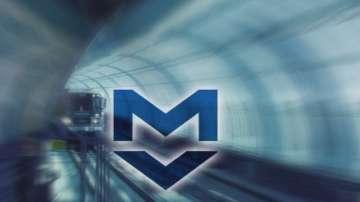 Авария при строежа на метрото