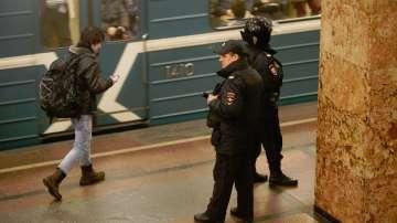 Продължава разследването на атентата в Санкт Петербург