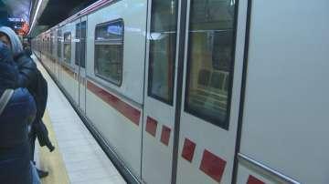 Половината от третия лъч на метрото минава под софийските реки