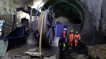 Започна изграждането на нов участък от третия лъч на метрото