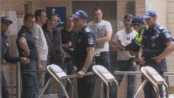 Забравен багаж временно блокира метростанцията на Софийския университет