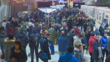 След хаоса в метро - ще има ли промяна в правилника на Метрополитена при аварии?