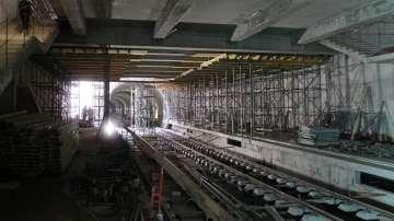 Строежът на третия лъч на метрото: Кои квартали ще го ползват през 2019 г.?