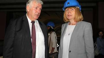 Кметът Фандъкова ще провери строителството на третия лъч от метрото в София