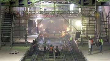 Откриват новата метростанция Витоша на 31 юли