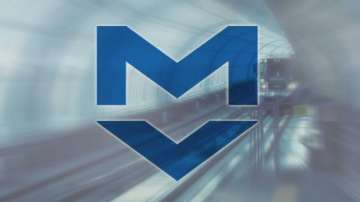 И днес е спряно метрото между Сердика и националния стадион