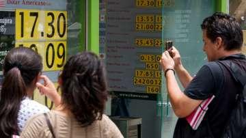 Безпокойство от брекзита и в Латинска Америка
