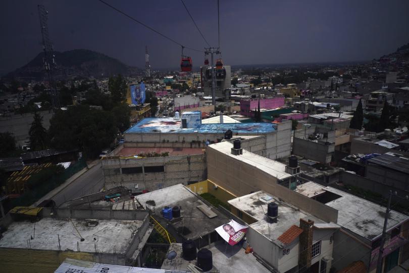 Мексиканските гласоподаватели избират своя 58-и президент, чийто мандат ще започне