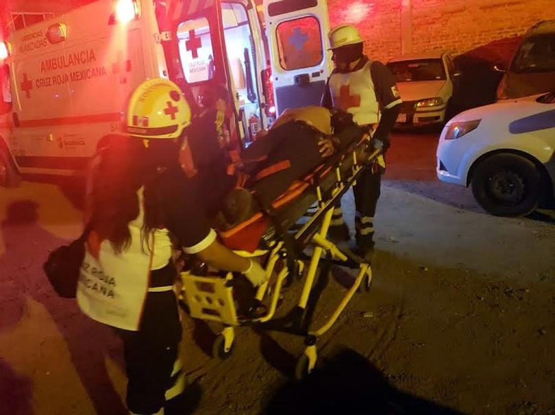 Стрелба в мексикански курорт, има убит и ранени