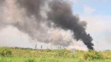 Взрив в нефтохимически завод в Мексико