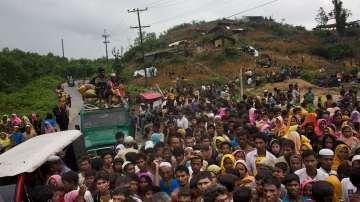 СС на ООН изрази безпокойство във връзка със ситуацията с рохингите в Мианма