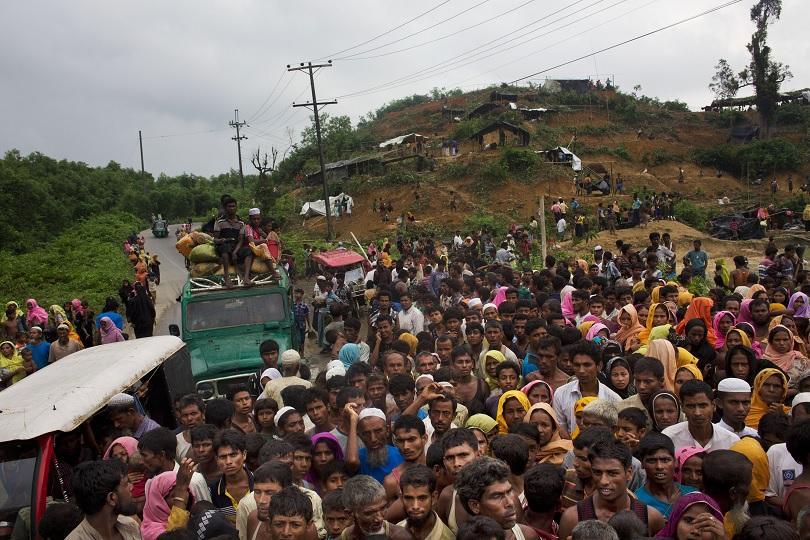 Задълбочава се конфликтът в Мианмар