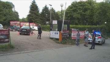 Оставиха в ареста румънеца, който блъсна и уби дете на паркинг във Варна