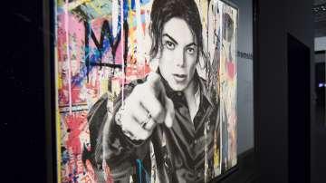 Изложба за Майкъл Джексън в Бон