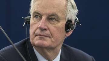 Мишел Барние: Рискът Великобритания да напусне ЕС без сделка не е бил по-голям