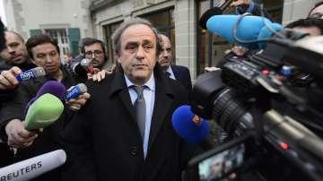 Арестуваха Мишел Платини по подозрения в корупция