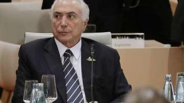 Рейтингът на бразилския президент се срина до 5 процента