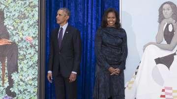 """Семейство Обама подписаха договор за радио шоу в """"Спотифай"""""""