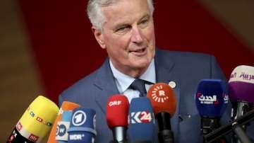 Мишел Барние: Нуждаем се от много повече време за споразумение за Брекзит