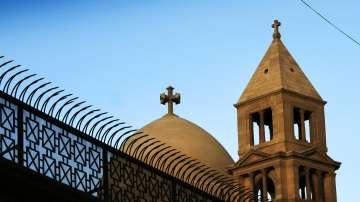 Египетски военен съд издаде 17 смъртни присъди за  кървави атентати в църкви