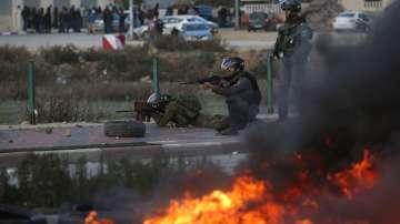 Ден на гнева в Близкия Изток