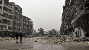 Русия обвини България за изпращане на нелегални боеприпаси в Сирия
