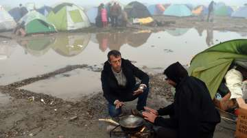 Балканският път е затворен за мигранти