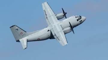 Военновъздушните сили отбелязват празника на българската авиация