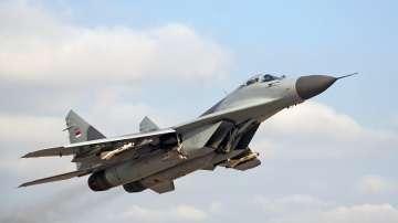 Русия ще достави на Сърбия шест изтребителя МиГ-29