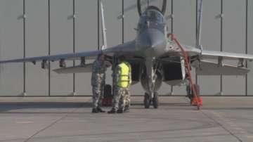 Военното министерство ще плати 81 млн. лева за ремонт на 15 МиГ-а