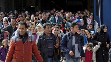 От нашия специален пратеник: Скоро храната за мигрантите няма да стига