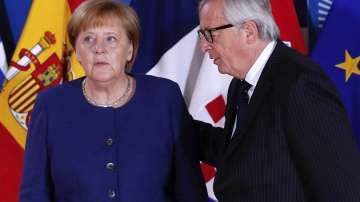 Лидерите на ЕС се споразумяха за миграцията след инфарктни 12-часови преговори