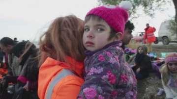 Потокът от мигранти към Европа не секва въпреки зимата