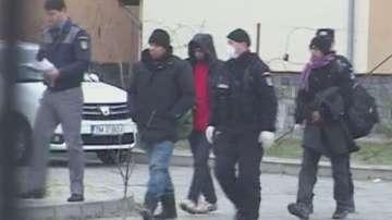 60 мигранти заловени при преминаване от Сърбия в Румъния