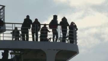 Над 1 милион нелегални имигранти са пристигнали в Европа от началото на годината