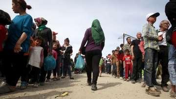 ООН призова ЕС да не връща мигранти в Унгария заради лошите условия