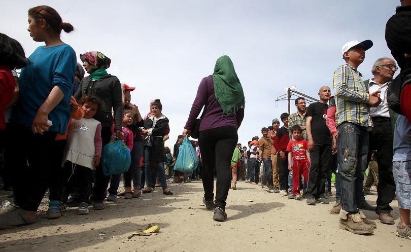 оон призова връща мигранти унгария заради лошите условия