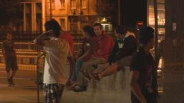 65 мигранти без документи са задържани при спецакцията в София
